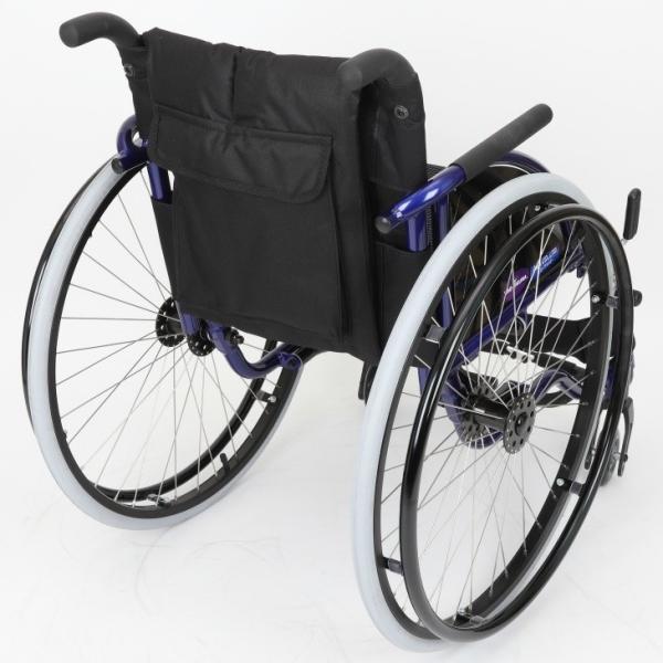 車椅子 自走式 スポーツ 車イス カドクラ KADOKURA ピリンフォリーナ B408|xenashopping|05