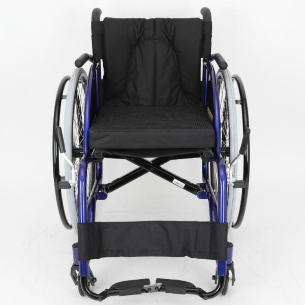 車椅子 自走式 スポーツ 車イス カドクラ KADOKURA ピリンフォリーナ B408|xenashopping|06