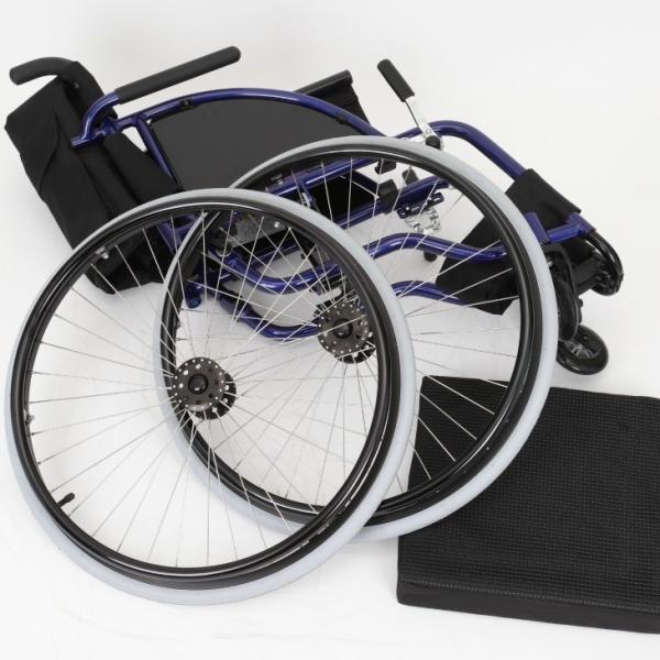 車椅子 自走式 スポーツ 車イス カドクラ KADOKURA ピリンフォリーナ B408|xenashopping|08