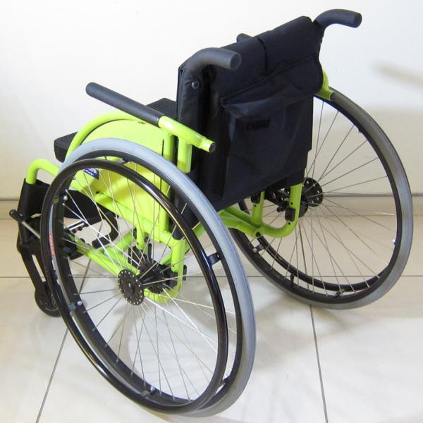 車椅子 スポーツ 車イス カドクラ KADOKURA パーム B409|xenashopping|05