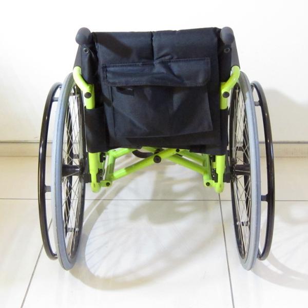 車椅子 スポーツ 車イス カドクラ KADOKURA パーム B409|xenashopping|06