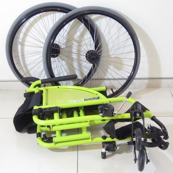 車椅子 自走式 スポーツ 車イス カドクラ KADOKURA パーム B409 xenashopping 07