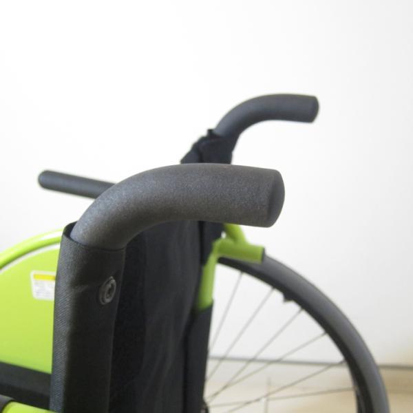 車椅子 自走式 スポーツ 車イス カドクラ KADOKURA パーム B409 xenashopping 08