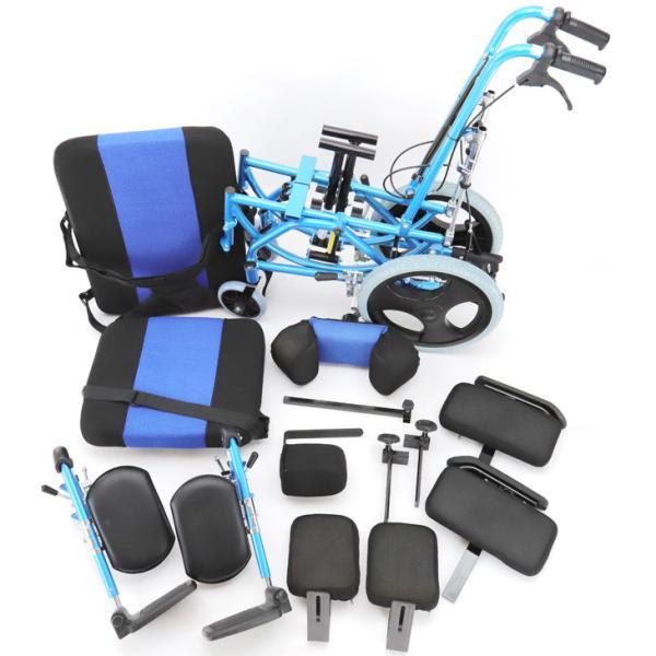 車椅子 リクライニング 車イス 送料無料 カドクラ KADOKURA スムーバ C701-A |xenashopping|11