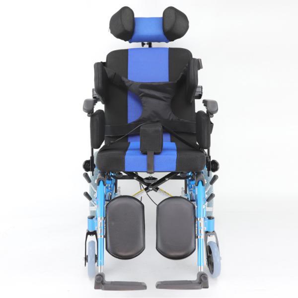 車椅子 リクライニング 車イス 送料無料 カドクラ KADOKURA スムーバ C701-A |xenashopping|05