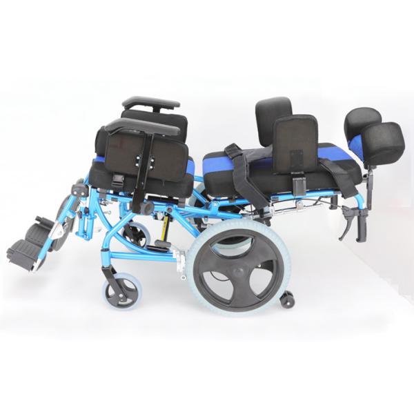車椅子 リクライニング 車イス 送料無料 カドクラ KADOKURA スムーバ C701-A |xenashopping|07