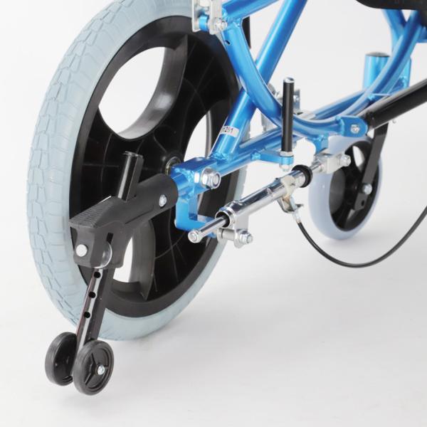 車椅子 リクライニング 車イス 送料無料 カドクラ KADOKURA スムーバ C701-A |xenashopping|10
