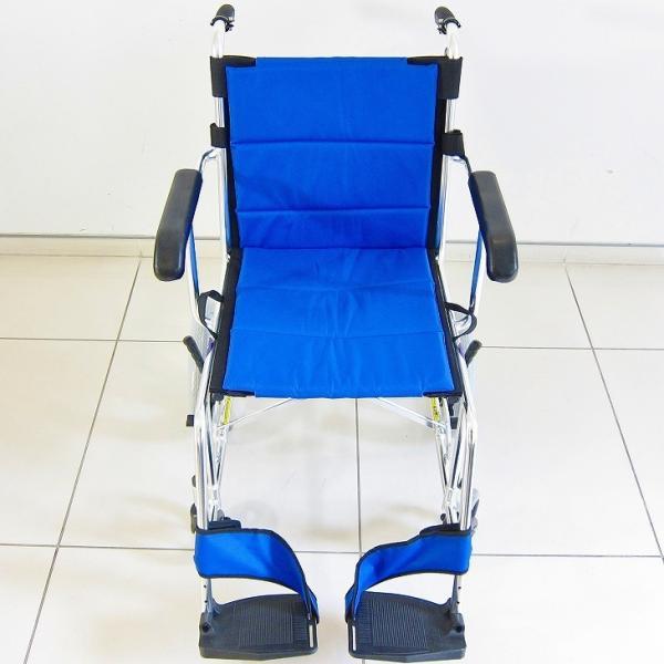 車椅子 介護用 車イス 送料無料 ワイド カドクラ KADOKURA ポテト F301-B|xenashopping|05