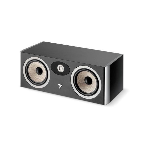 FOCAL (フォーカル) Aria CC900 Black High Gloss 2ウェイ センタースピーカー