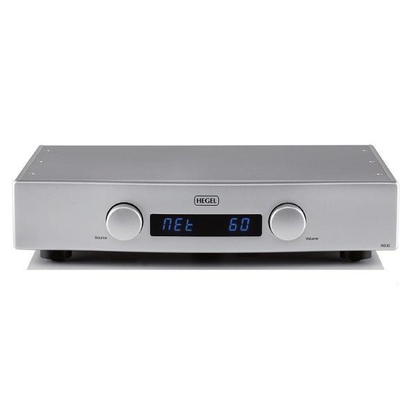 HEGEL (ヘーゲル) HD30 DAコンバーター