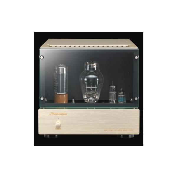Phasemation (フェーズメーション) MA1500 モノラル (1台) 真空管パワーアンプ