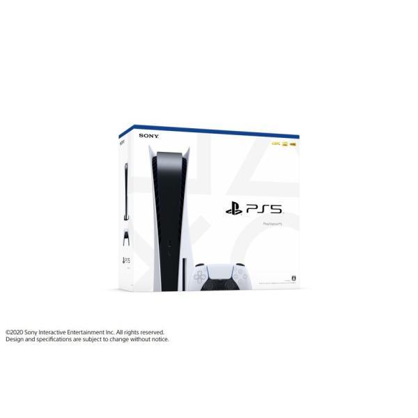 PlayStation5(CFI-1000A01)プレイステーション5通常版PS5SONY