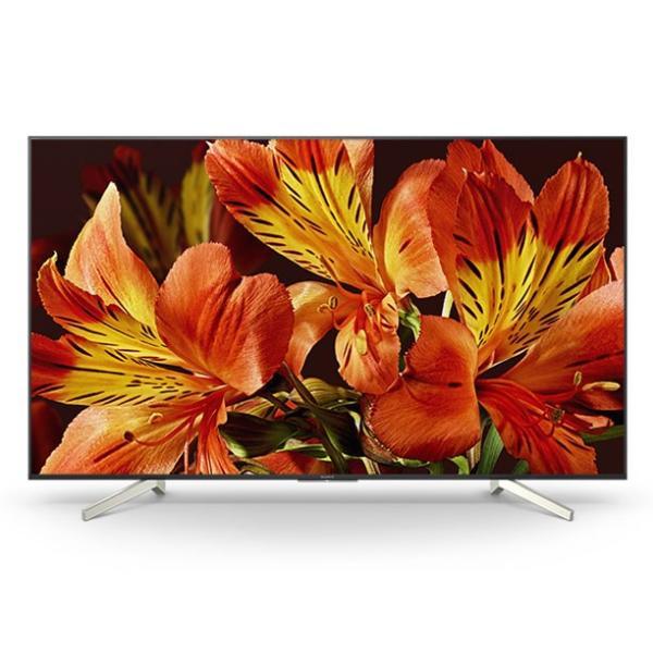 ソニー 55V型 4K対応液晶テレビ BRAVIA(ブラビア)(android tv)(4Kチューナー別売) KJ-55X8500Fの画像