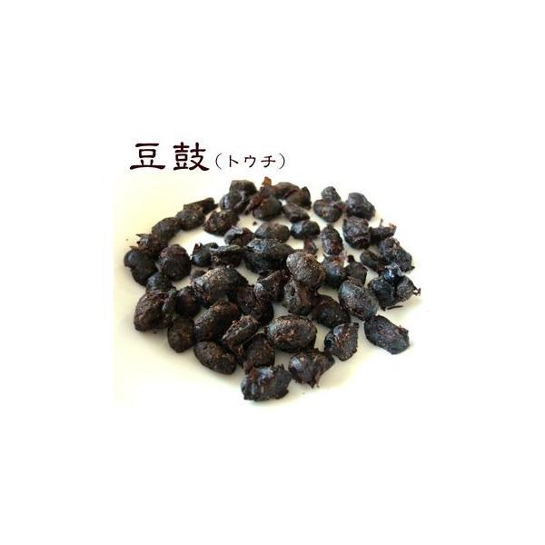 豆鼓(トウチ)250g