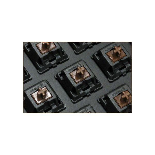【NEW】FILCO Majestouch 2 Tenkeyless  CherryMX茶軸 英語配列 US ASCII テンキーレス クリームホワイト FKBN87M/ECW2【整備品】|y-diatec|05