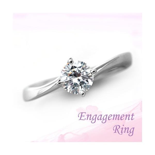 婚約指輪 プラチナ ダイヤモンドエンゲージリング 1.12ct Dカラー VVS1 トリプルエクセレントカット GIA鑑定