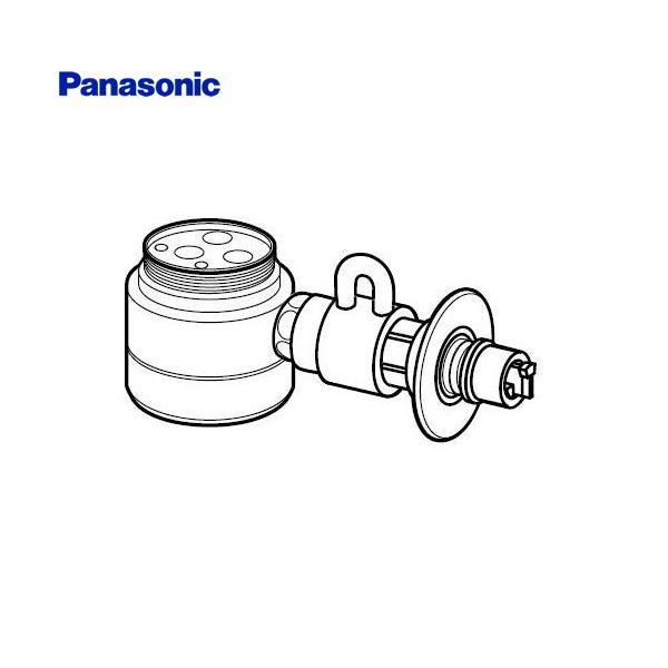 分岐水栓 パナソニック CB-SEF8 食器洗い乾燥機用分岐栓