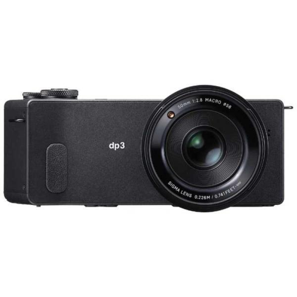 シグマ デジタルカメラ SIGMA dp3 Quattro dp3 Quattro
