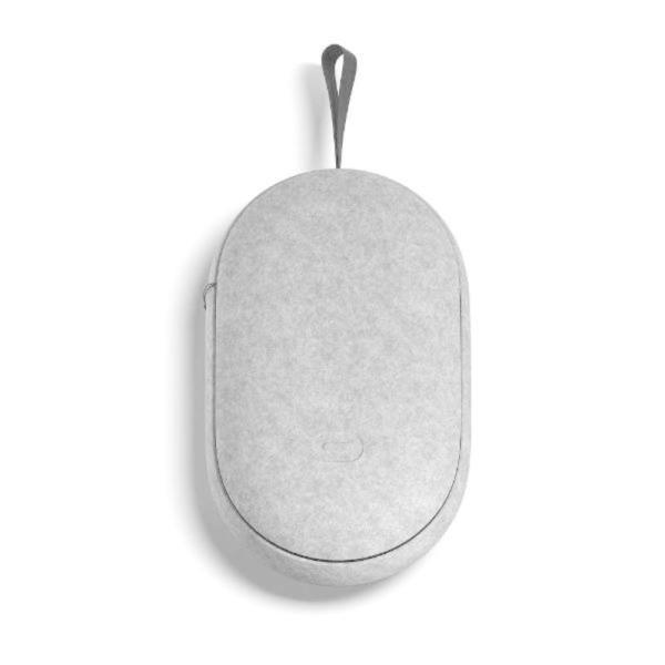 OCULUSQuest2携帯用ケース 301-00369-01 グレー3010036901