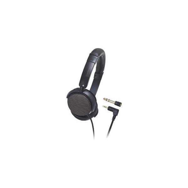 audio-technica(オーディオテクニカ) ATH-EP700 ブラウン の画像
