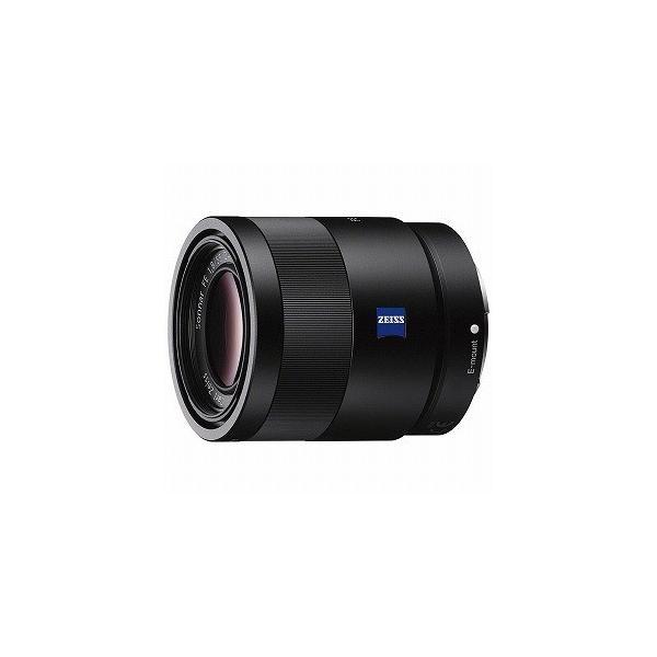 ソニー デジタル一眼カメラα「Eマウント」用レンズ Sonnar T* FE 55mm F1.8 ZA SEL55F18Z