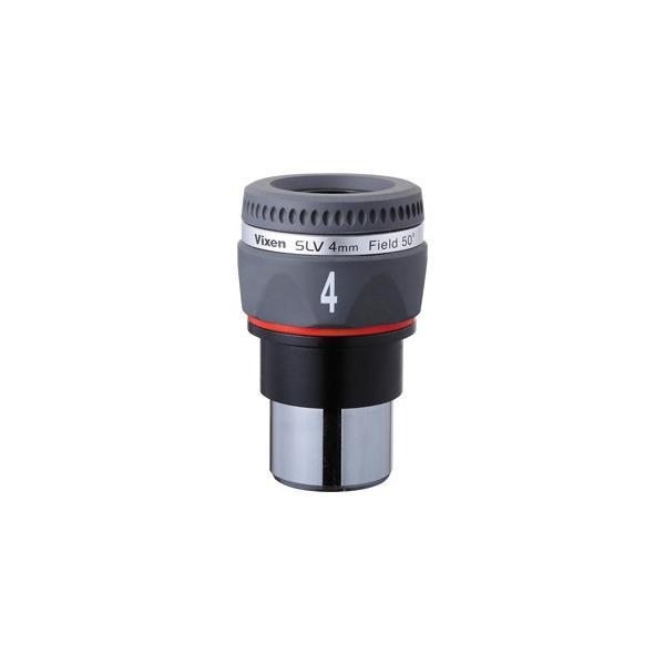 ビクセン 31.7mm径接眼レンズ(アイピース) SLV4mm