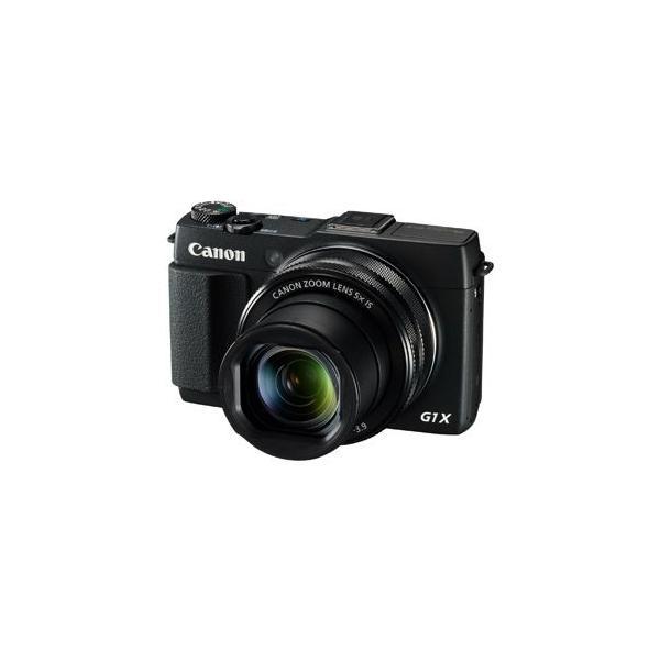 Canon デジタルカメラ「PowerShot」 PowerShot G1 X Mark II