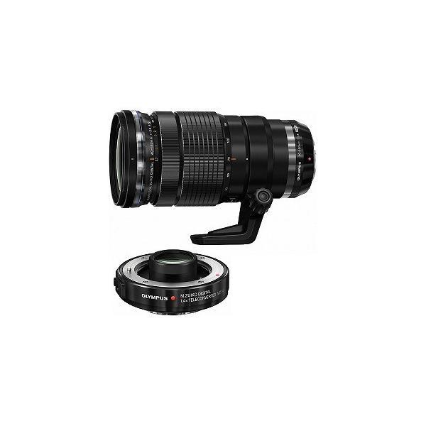 オリンパス M.ZUIKO DIGITAL ED 40−150mm F2.8 PRO テレコンバーターキット ED40‐150mmF2.8PROキット