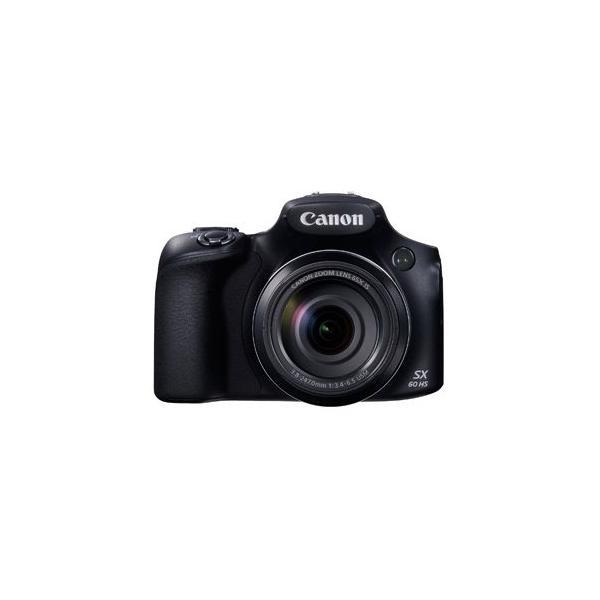 Canon デジタルカメラ「PowerShot」 PowerShot SX60HS