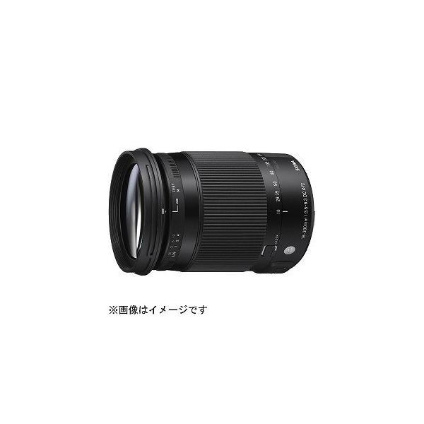 シグマ 18−300mm F3.5−6.3 DC MACRO OS HSM 18300F3.56.3DCOS