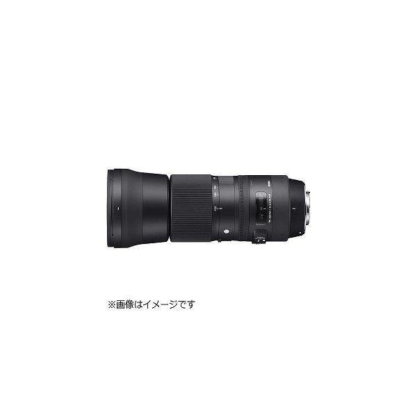 シグマ 150−600mm F5−6.3 DG OS HSM Contemporary(ニコンマウント) 150600F56.3DGOSC