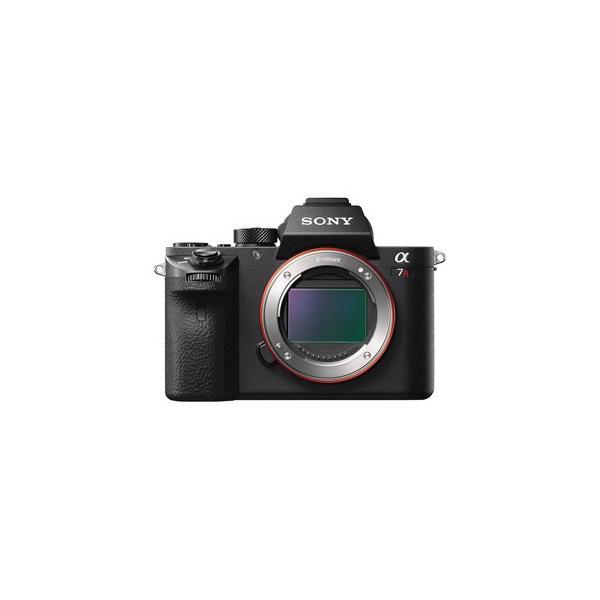 ソニー SONY ミラーレス一眼カメラ α7R II〈ボディのみ〉 ILCE−7RM2