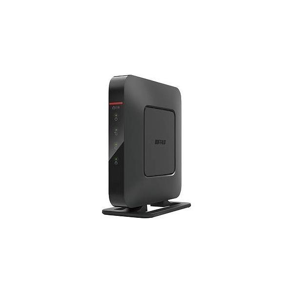 バッファロー 無線LAN中継器 11n/g/b 300Mbps エアステーション WEXG300