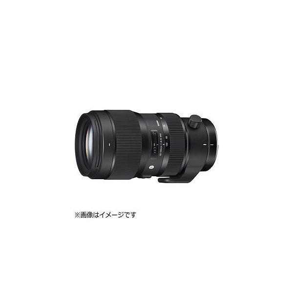 シグマ 50−100mm F1.8 DC HSM Art「キヤノンEFマウント」 50100MMF1.8DCHSM AR