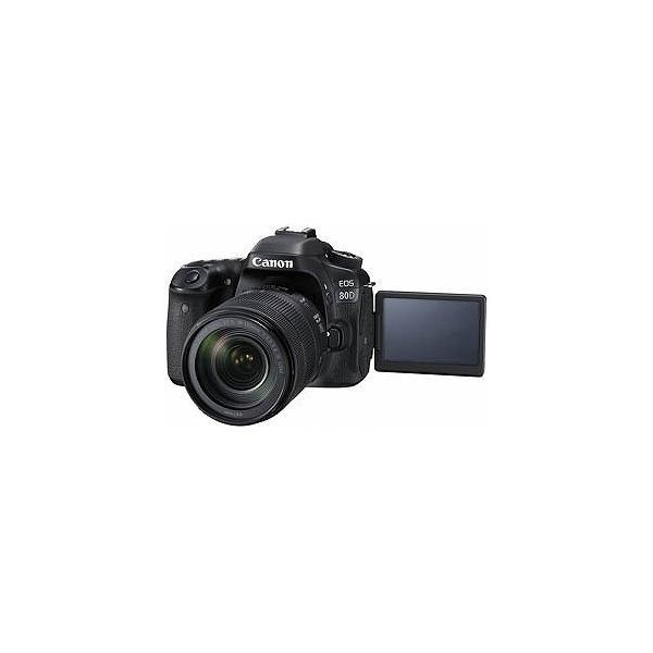 Canon デジタル一眼レフ EOS 80D「EF−S 18−135 IS USM レンズキット」 EOS80D18135ISUSMLK