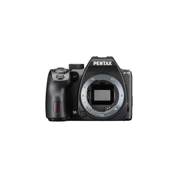 リコー PENTAX K−70【ボディ(レンズ別売)】(ブラック)/デジタル一眼レフカメラ K70ボディBK(ブラ