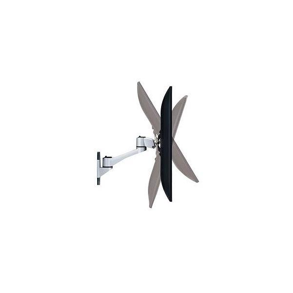 ハヤミ工産 壁付けモニターアーム AR‐172W