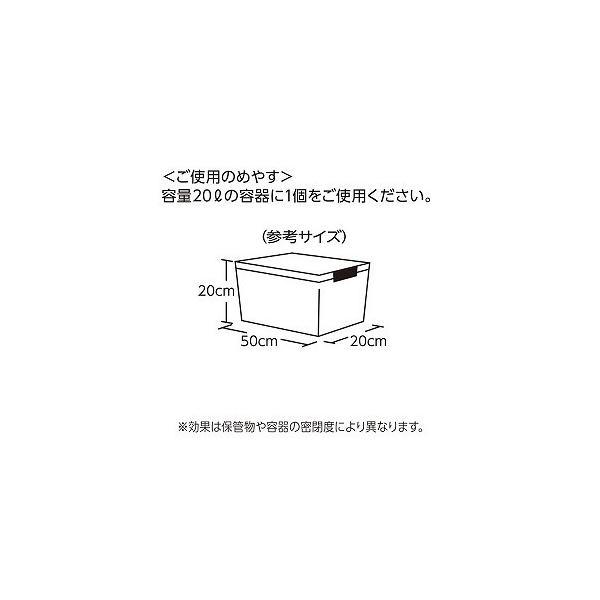 ハクバ/ロープロ 湿度調整剤 エースドライ50 KMC−70A50