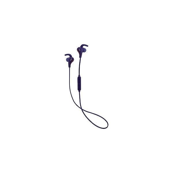 JVC Bluetoothヘッドホン HA-ET800BT-A ブルーの画像