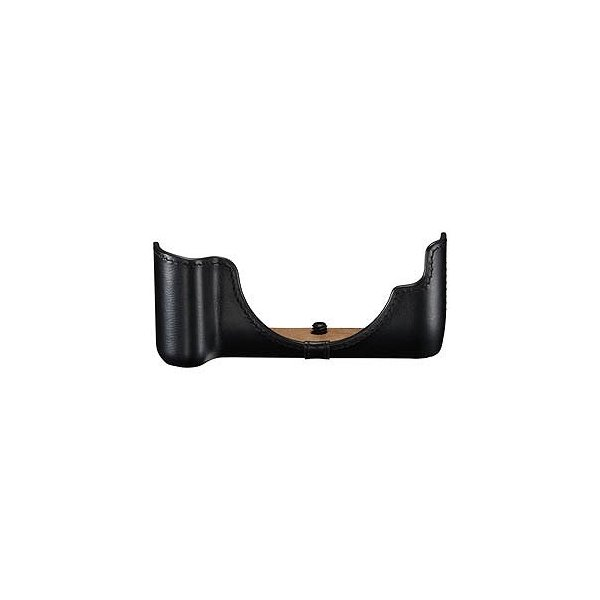 キヤノン ボディジャケット EH30-CJ ブラックの画像