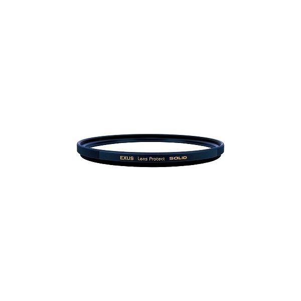 マルミ光機 40.5mm EXUS(エグザス) レンズプロテクト SOLID 405MMEXUSLENSPROTECT