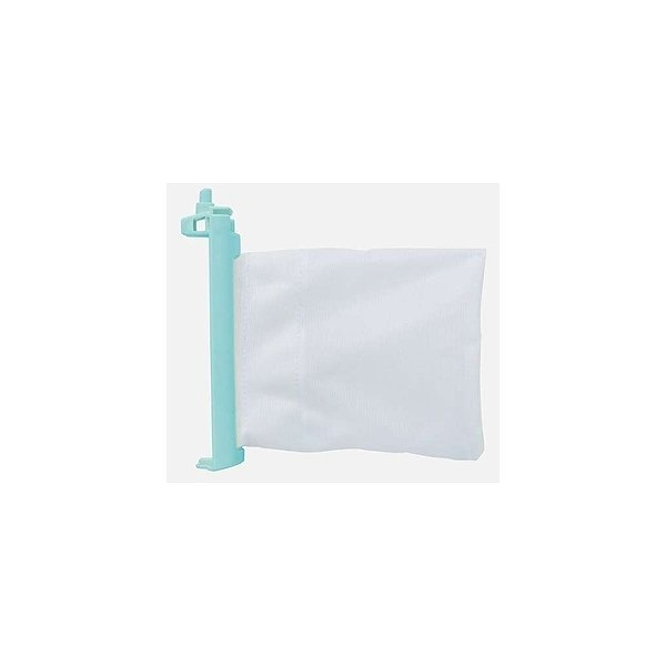 アクア AQUA 洗濯機糸くずフィルター LINT−51(G)