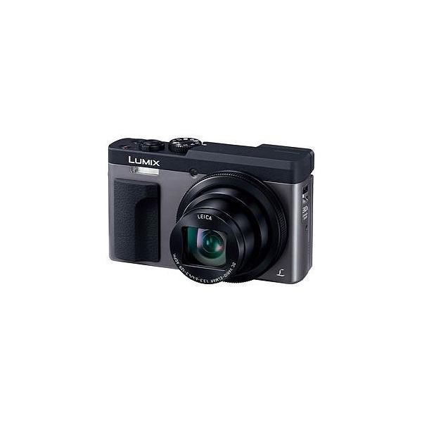 コンパクトデジタルカメラ Panasonic LUMIX DC-TZ90 [3年保険付] [02P05Nov16]
