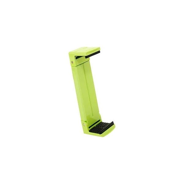ベルボン TH1 タブレットホルダー Apple Greenの画像
