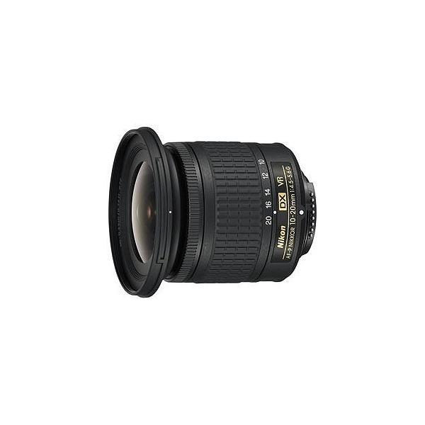 ニコン 交換レンズ 「ニコンFマウント」 AF−P DX NIKKOR 10−20mm f/4.5−5.6G VR