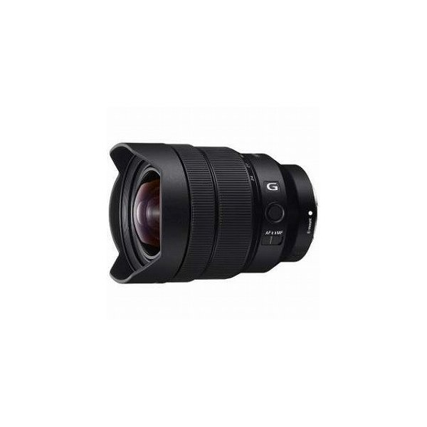 ソニー 一眼レフ用交換レンズ  SEL1224G FE 12−24mm F4 G【ソニーEマウント】