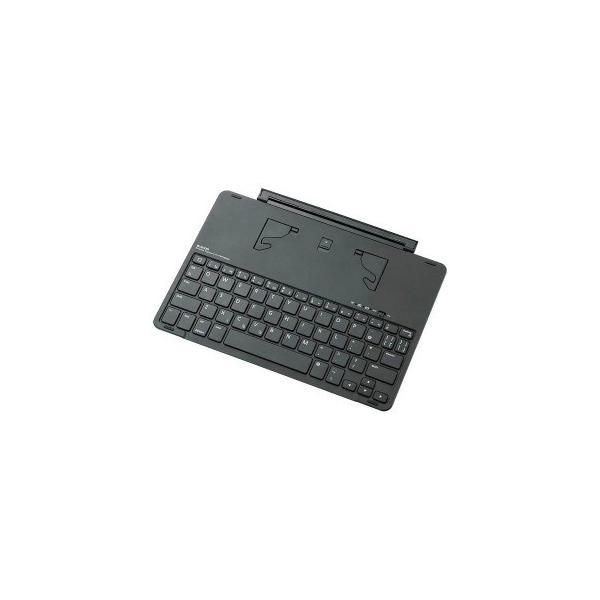 エレコム Bluetoothキーボード/iPad9.7インチ専用TK-FBP068ISV49.7インチiPadに対応した薄型Bluetoothキーボードの画像