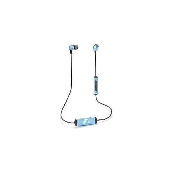 JBL Bluetoothヘッドホン JBLDUETMINIBTBLU ブルーの画像
