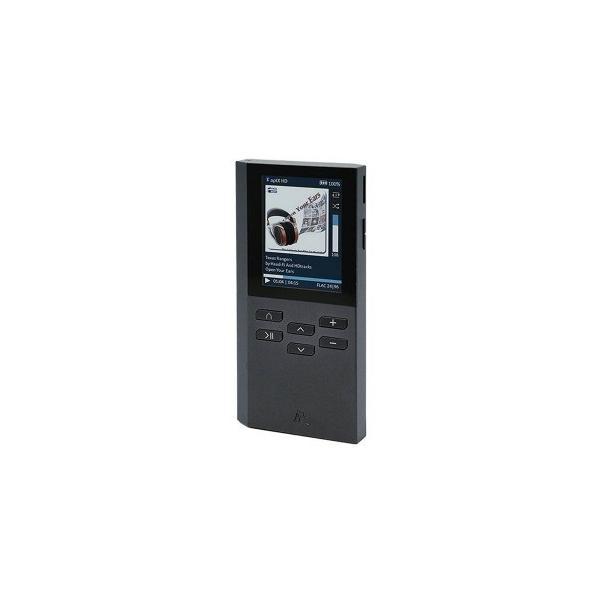 Klipsch 【ハイレゾ音源対応】ハイレゾポータブルプレーヤー&Bluetoothストリーマー(32GB) AR−M200 AVARM20011