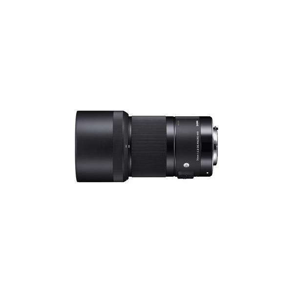 シグマ 交換レンズ 70mm F2.8 DG MACRO「ソニーEマウント」 70MMF2.8DGMACROA(ソニー
